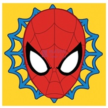 Kit Spiderman Marvel Ref. 570